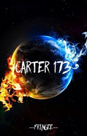 Carter 173 by --Fringee--