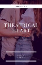 Theatrical Heart by Enniyy