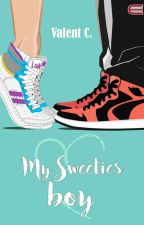 08. My Sweeties Boy (END)  by ValentFang5