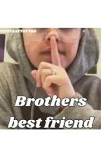 Brothers Best Friend ~ Jacob Sartorius (dirty) by jacobxgriffin
