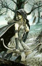 RP : Mythologie  by Liberty_Rose