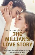 The Millian's Love Story by TillyDe