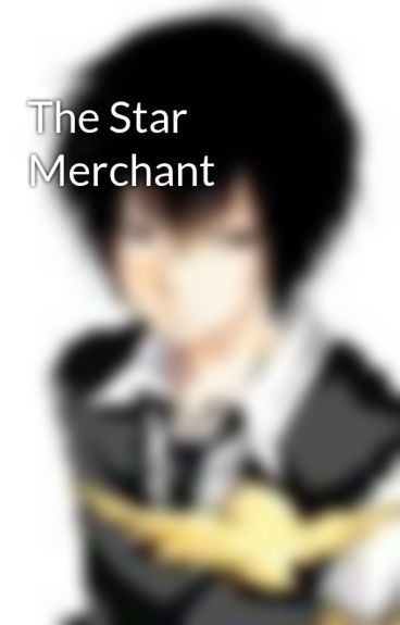 The Star Merchant by StudioSyde