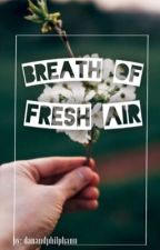 Breath of Fresh Air by danandphilphann