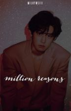 million reasons ; p.cy & im.y by yoonitaes