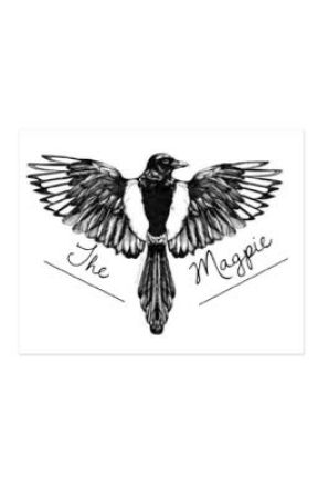 The  Magpie by Insane_Furball