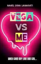 Vega VS Me by justbangtanid