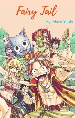 Đọc truyện Sự trở lại của Fairy Tail!