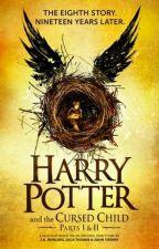 Harry Potter Và Đứa Trẻ Bị Nguyền Rủa - J.K Rowling, Jack Thorne & John Tiffany by Mr_Gravity