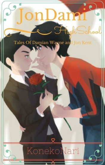 Is gay Damian