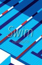 Swim by eyx_dee