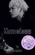Nameless | Jackson x Reader   by AleksB6