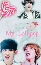 🍭 My Lollipop 🍭 by PuppyYoda_lover