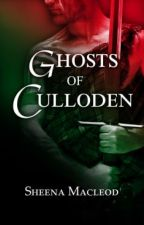 Ghosts of Culloden by she1209