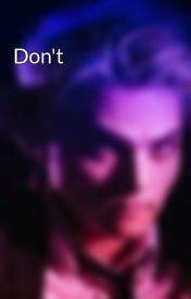 Don't by artsya95