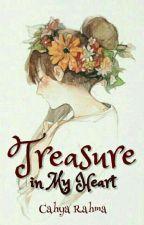 Treasure in My Heart by Iyum_cra