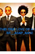 Is This True Love Or A Game(mindless behavior love story) by __ASAP_Ange