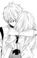 [Kết-Ngư-Yết] Tôi sẽ không bao giờ để em phải chịu đau đớn nữa đâu... by NguynAmi