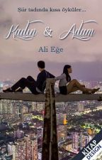 Kadın & Adam by alieqe