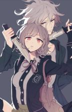 |Kết - Yết||Drop| Điệp viên và siêu trộm by Yuuki_Tsuki01