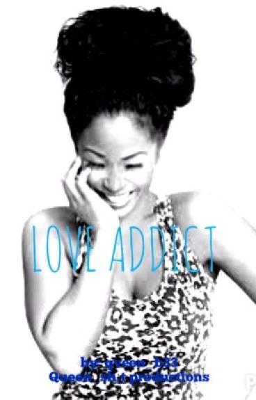 Love Addict (addiction squeal)