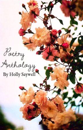 Poetry Anthology by SkinnyLizzy