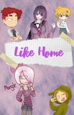You Feel Like Home (Fnafhs y tu) by Nanaixix