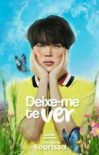 """DEIXE-ME TE """"VER"""" ? ji+kook by Sourissa"""