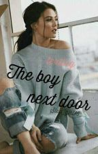 The boy next door by Slay_Girl16