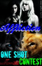Affliction One shot competition (Ended) by wolflover2012
