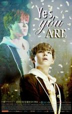 Yes, You are by Kyra_Sand