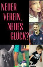 Neuer Verein, neues Glück? by Mixed_FFs