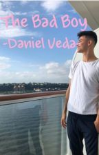 The bad boy (Daniel Veda) by daniels_bomb_digz