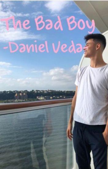 The bad boy (Daniel Veda)