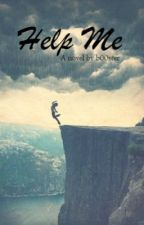 Help Me by b00kster
