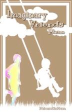 Imaginary Friends//Phan by phluentinphan