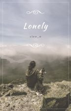 Lonely by cleo_o