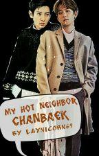 My Hot Neighbor ChanBaek by laynicorn69