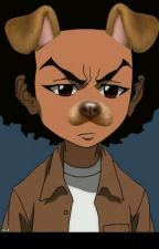 the boondocks one shots  by miraame2000