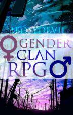 Gender clan RPG by RedsyDevil