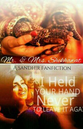 Mr and Mrs Shekhawat by Manalik13