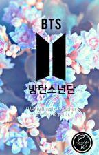 방탄소년단 (BTS) by -xyvender