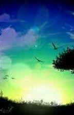 una poesía de amor en un sueño  by martinazaracho