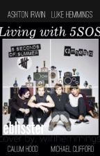 Living with 5SOS by eblisster