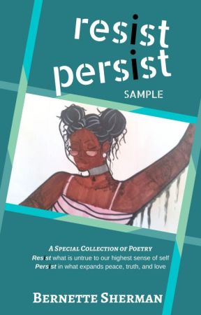 Resist Persist (A Sample of Book) by bernewrites
