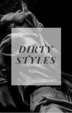 DIRTY STYLES » h.s cz by pribehy1DJB