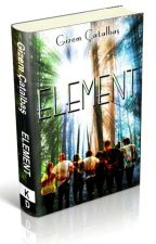ELEMENT (#Wattys2017) by Mystery-Mystery