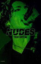 nudes ♕ brustoff by taehyangel