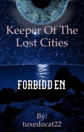 Forbidden  by KeshaandMasha