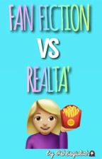 Fanfiction VS realtà by SheIsGiulia